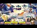 SO MANY LIGHT/DARK DEFENSES | Arena Rush Hour + RTA Swords! MP3