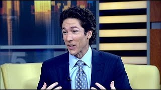 Joel Osteen releases 7th book, 'You Can You Will'