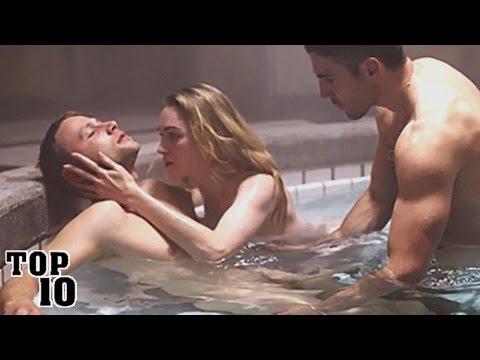 Top 10 erotic movie