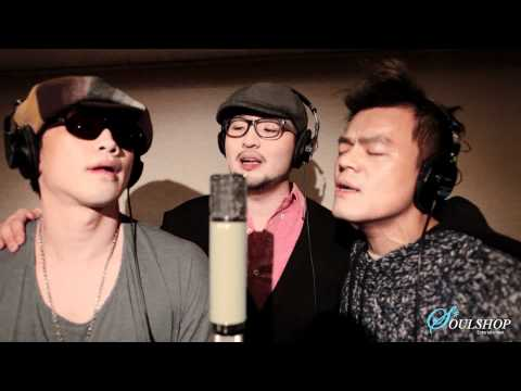 (Kim Tae Woo) - BrothersMe (With JYP & Rain)