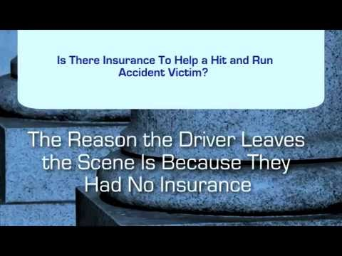 Who Pays for My Clearwater Pedestrian Hit and Run Accident?