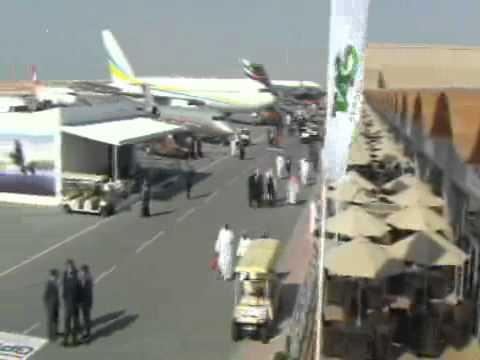 Bahrain International Air Show 2012 - Opening Day