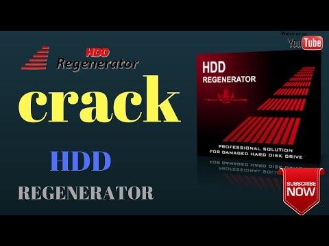 Hdd Regenerator 2011 serials keygen