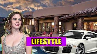 Emma Watson Lifestyle 2018 | Biography | Education | Family | Net Worth | Boyfriend | House | Car