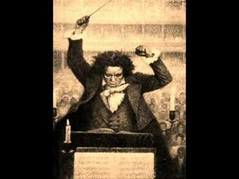 Beethoven's 5th Symphony Music Videos