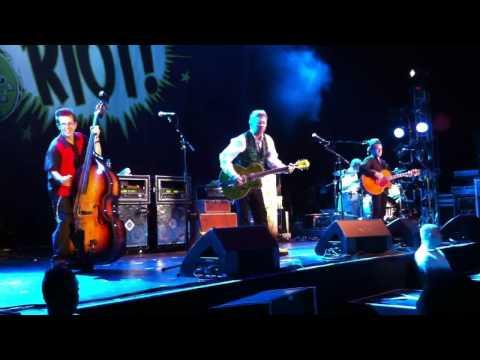 Rare: Brian Setzer live 2011: