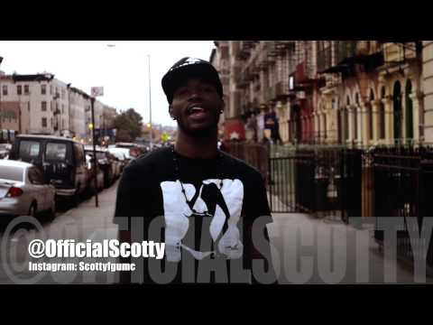 Fresh Gang - If U Didnt Kno [Unsigned Hype]