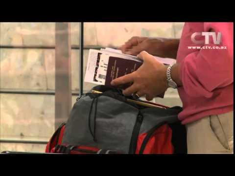 CTV News - Chinese Tourism