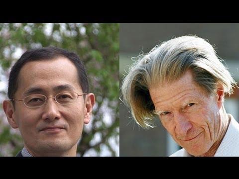image Le Nobel de Médecine décerné à Gurdon et Yamanaka