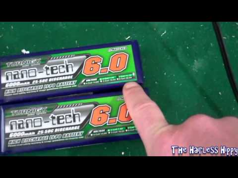 RC Day: Lipo Batteries - Parallel vs Series adapter - How to make your own adapter soldering