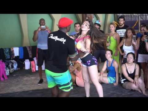 ZoukMX 2016 Jessica and Jules HD ACD ~ video by Zouk Soul