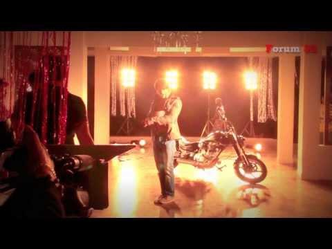 Qubool Hai -BTS - O O Jaane Jaana