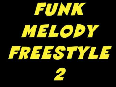 Freestyle MEGAMIX 2 -Sequência Funk de Melody da Antiga - Dj Tony Music Videos