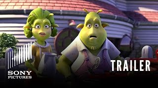 Planet 51 (2009) - Official Trailer