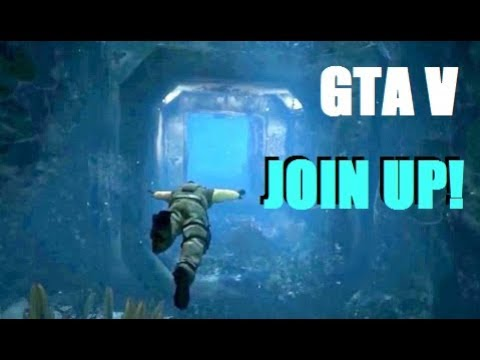 LIVE NOW!! GTA 5 Mystery Livestream (JOIN UP!!)