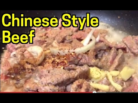 Bangla Beef with Onion Recipe for Bangladeshi and West Bengali