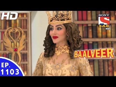 Baal Veer - बालवीर - Episode 1103 - 25th October, 2016 thumbnail