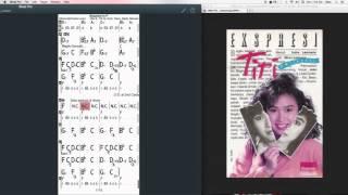 download lagu Ekspresi. Chords At Mypartitur - Titi Dj. gratis