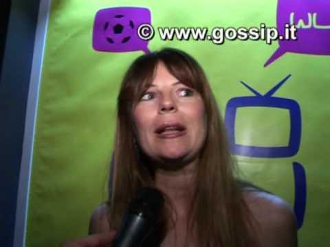 Marina La Rosa, sempre più mamma