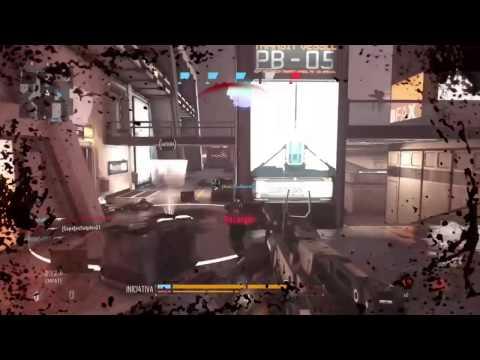 Quad Feed Speakeasy interrumpida!!  //  Call of Duty®: Advanced Warfare