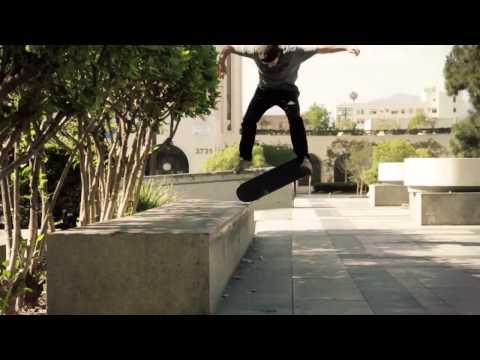 Gavin Nolan  l  Skate Sauce Commercial #009