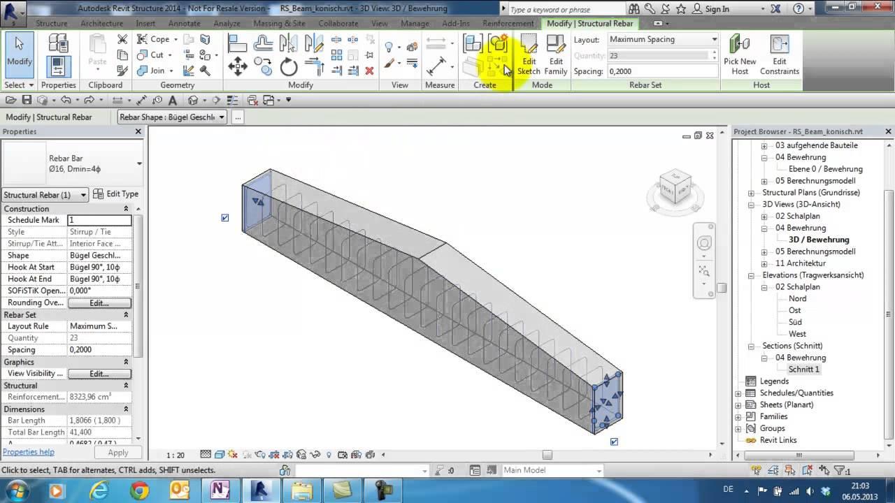 Reinforcement Detail Drawings Reinforcement Detailing 2014