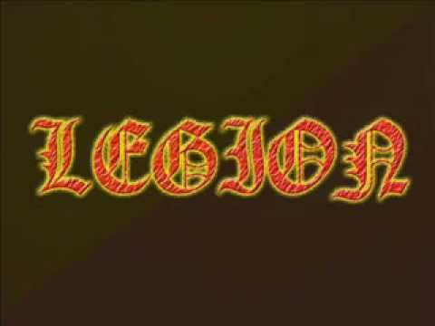 Legion - Не Верил