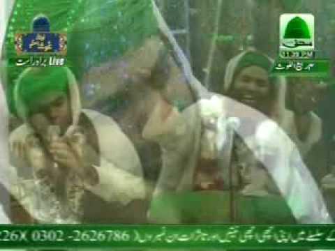 Ah Har Lamha Gunahon Ki Kasrat - (2of2)