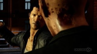 A Better Tomorrow - Sleeping Dogs Interview