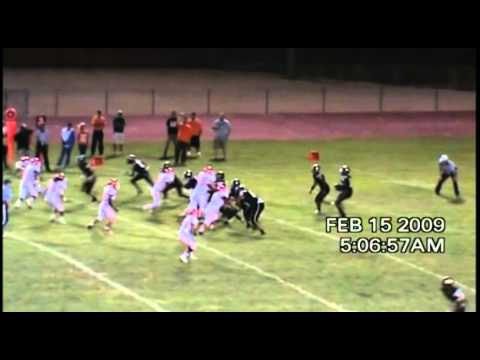 Dianggello Guillory #23 - Junior Year Highlights (Apple Valley, CA)