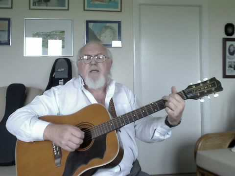 Guitar: Bottle of Wine (Tom Paxton cover)