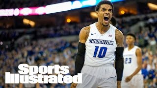 download Wooden Award Watch: Interview With Creighton Senior Guard Maurice Watson Jr. | Sports Illustrated Video