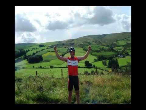 Oakleaf Cycle Slam Highlights 2011 Dungiven to Paris.wmv