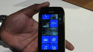 Nokia Lumia 710 [HD]