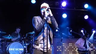 "Download Lagu Kane Brown ""Learning"" Live @ The Starland Ballroom Gratis STAFABAND"