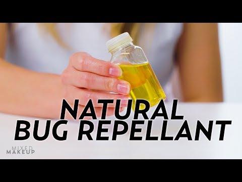 A Natural Bug Spray You Can Make at Home | The Cut With Susan Yara