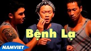 Video clip Live Show Hài Mới Hay Nhất Hoài Linh 2016 - Tiểu Phẩm Hài Bệnh Lạ