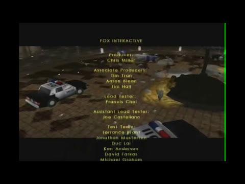 Крепкий Орешек, часть вторая. Die Hard: Nakatomi Plaza