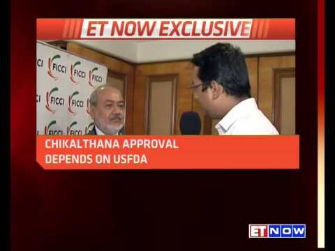 Habil Khorakiwala To ET NOW: Chikalthana Plant's Approval Depends On USFDA