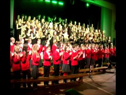 Boston Youth Pop Choir -