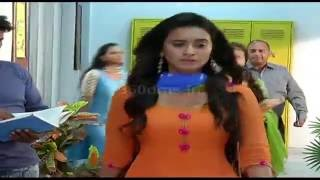 Jana Na Dil Se Door   Atharva Insults Vividha In Front Of All Students