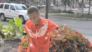 "Official K Starr - They Be Like ""Official Video"""