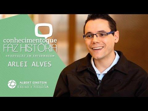 Vídeo - Conhecimento que faz História - Arlen Alves