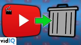 How to Delete YouTube Videos 2019 (New Method)