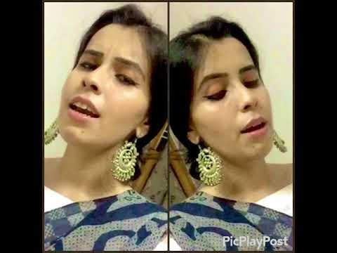 Lag ja galey (Cover) | female Cover | Cover by Roma | Lata Mangeshkar