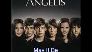 Watch Angelis May It Be video