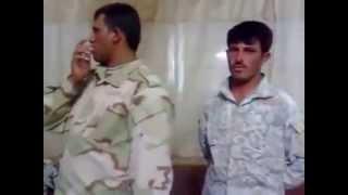 تحشيش 2013 الجيش العراقي