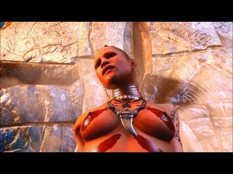 Far Cry 3 Both Endings Final Pc Hd video
