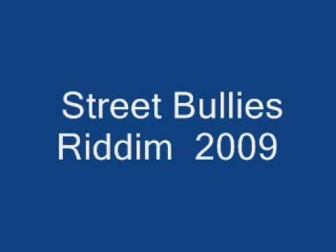 shaggy   Street Bullies Riddim