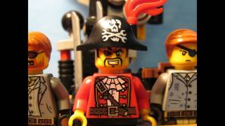 LEGO Ninjago - Lost In Time - Episode 2: All Hands On Deck!